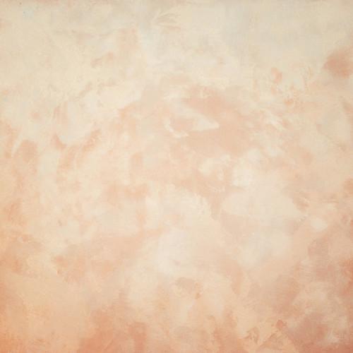 Click Props Backdrops Peach Wash Backdrop (5 x 5')