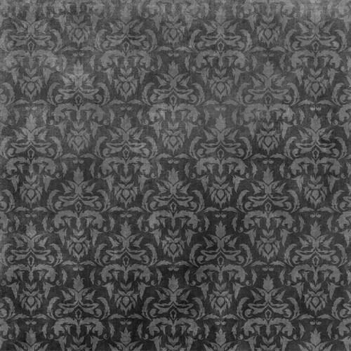 Click Props Backdrops Heritage Black Backdrop (5 x 5')