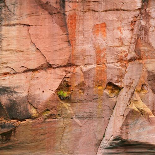 Click Props Backdrops Arizona Rock Backdrop (5 x 5')