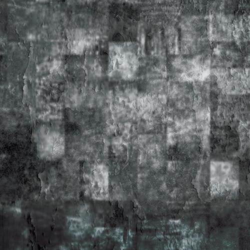 Click Props Backdrops Old Master Cube Noir Backdrop (5 x 5')