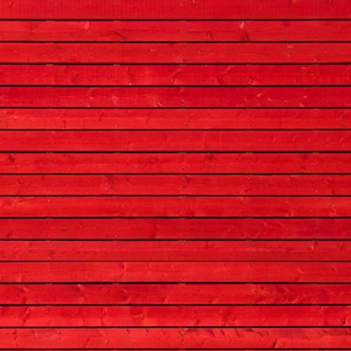 Click Props Backdrops Impact Red Wall Backdrop (5 x 5')