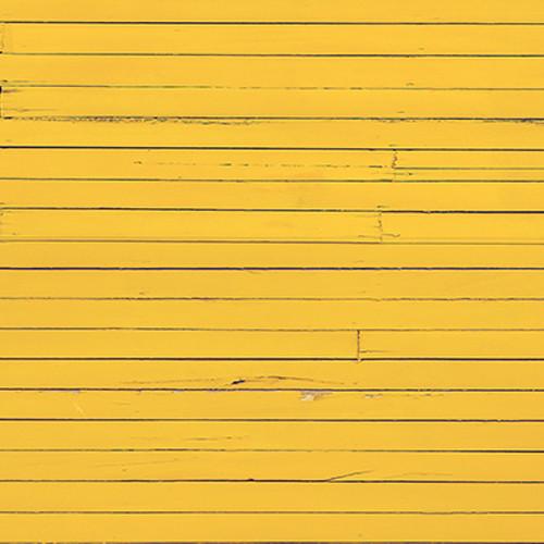 Click Props Backdrops Impact Yellow Wall Backdrop (5 x 5')