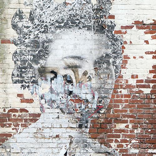 Click Props Backdrops HRH Brick Wall Backdrop (5 x 5')