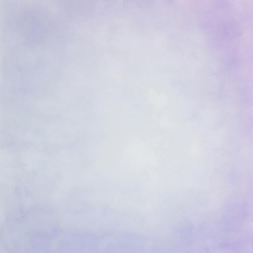 Click Props Backdrops Lilac Mist Backdrop (5 x 5')