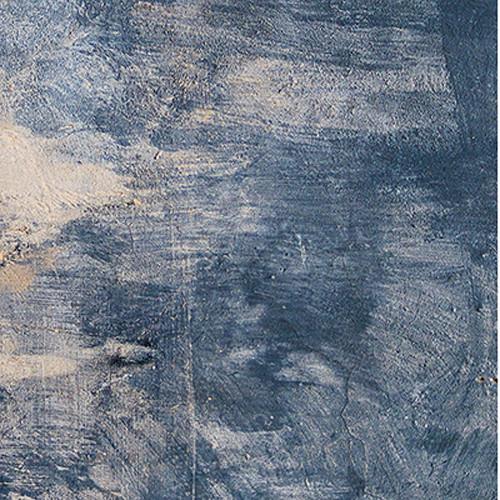 Click Props Backdrops Denim Plaster Backdrop (5 x 5')