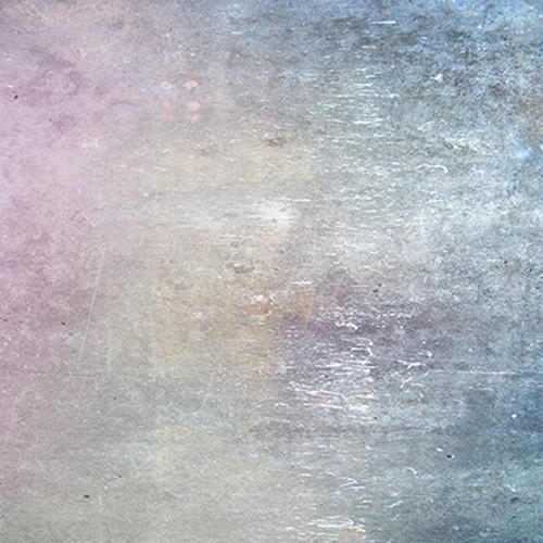 Click Props Backdrops Mermaid Plaster Backdrop (5 x 5')