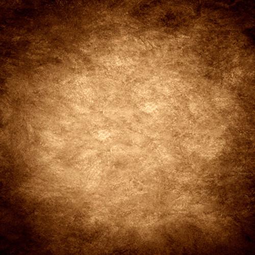 Click Props Backdrops Rembrandt Brown Backdrop (5 x 5')