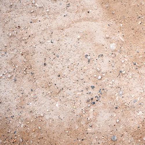 Click Props Backdrops Desert Floor Backdrop (5 x 5')