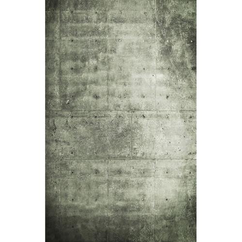 Click Props Backdrops Grunge Concrete Slab Backdrop (5 x 8')