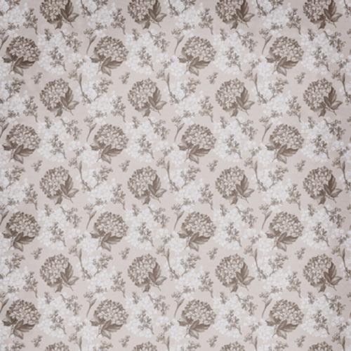 Click Props Backdrops Florla Wallpaper Brown Backdrop (5 x 5')