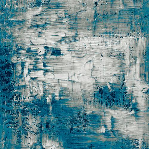 Click Props Backdrops Blue Wash Backdrop (5 x 5')