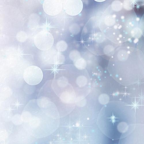 Click Props Backdrops Christmassy Backdrop (5 x 5')