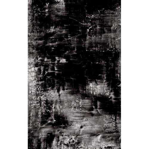 Click Props Backdrops White Wash Backdrop (5 x 8')