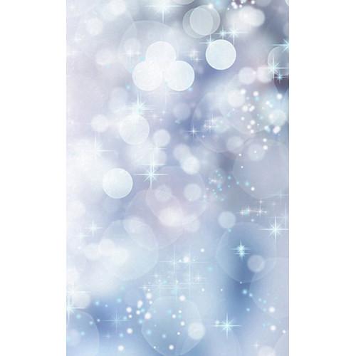 Click Props Backdrops Christmassy Backdrop (5 x 8')