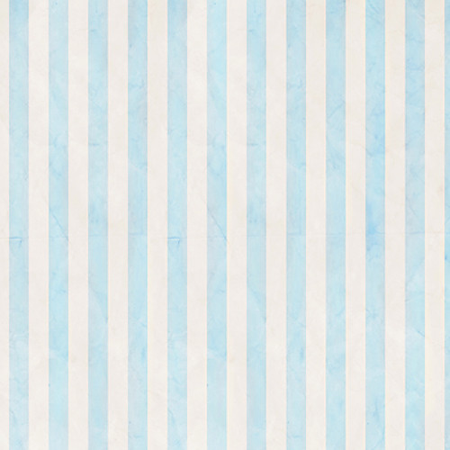 Click Props Backdrops Blue Candy Stripe Backdrop (5 x 5')