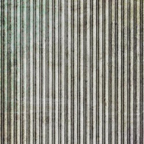 Click Props Backdrops Sheet Metal Backdrop (5 x 5')