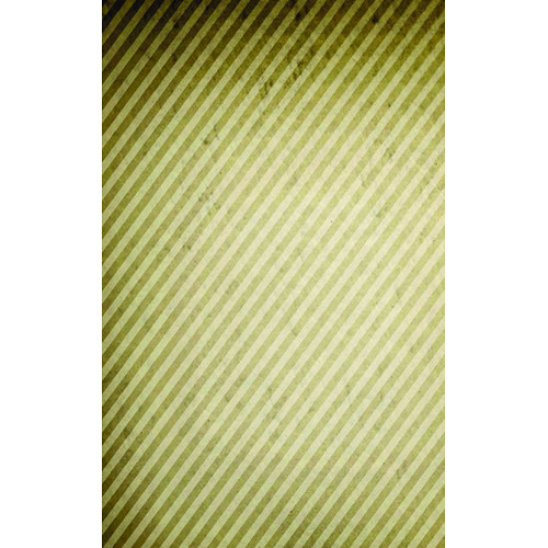 Click Props Backdrops Diagnol Gold Backdrop (5 x 8')