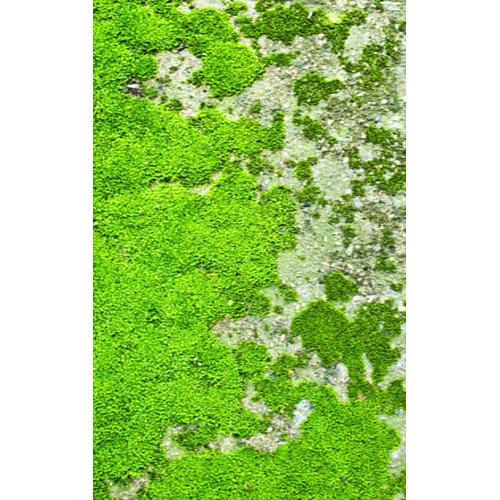 Click Props Backdrops Moss Floor Backdrop (5 x 8')