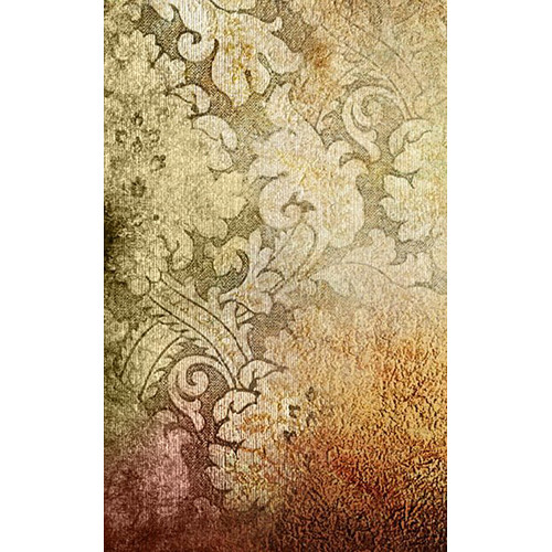 Click Props Backdrops Old Tapestry Backdrop (5 x 8')