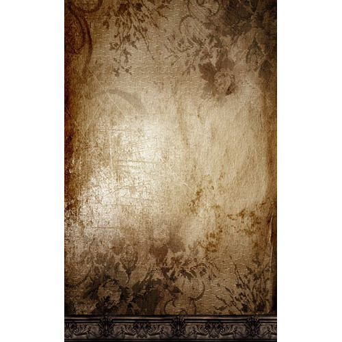 Click Props Backdrops Gothic Tapestry Backdrop (5 x 8')