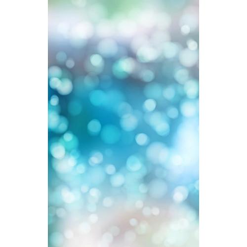 Click Props Backdrops Iced Bokeh Backdrop (5 x 8')