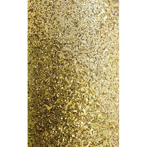 Click Props Backdrops Gold Mist Backdrop (5 x 8')
