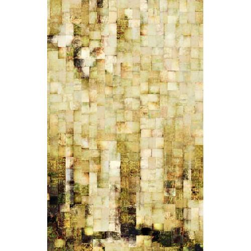 Click Props Backdrops Gold Mosaic Backdrop (5 x 8')