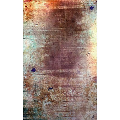 Click Props Backdrops Colored Parchment Plaster Backdrop (5 x 8')