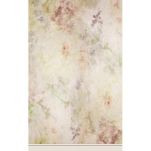 Click Props Backdrops Floral Watercolour Backdrop (5 x 8')