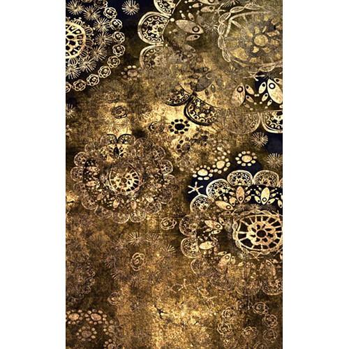 Click Props Backdrops Medieval Gold Backdrop (5 x 8')