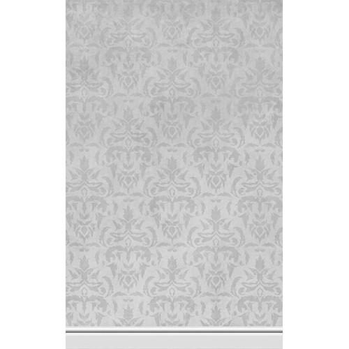Click Props Backdrops Heritage Grey Backdrop (5 x 8')