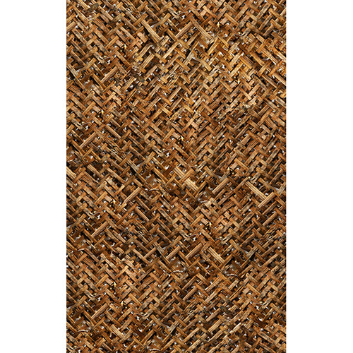 Click Props Backdrops Wooden Trellis Backdrop (5 x 8')