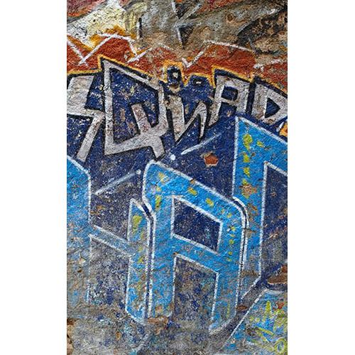 Click Props Backdrops Squad Graffiti Backdrop (5 x 8')