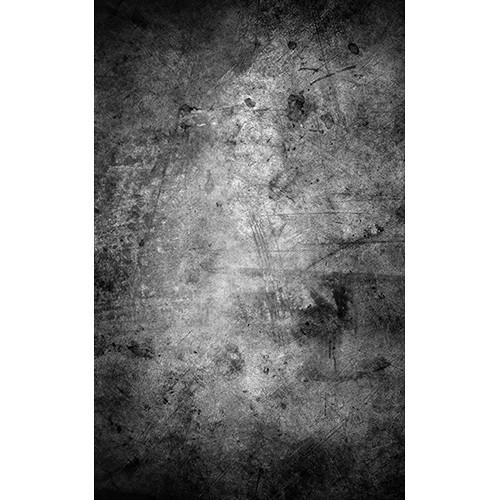 Click Props Backdrops The Old Master Gray Backdrop (5 x 8')