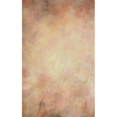 Click Props Backdrops Fine Art Apricot Backdrop (5 x 8')