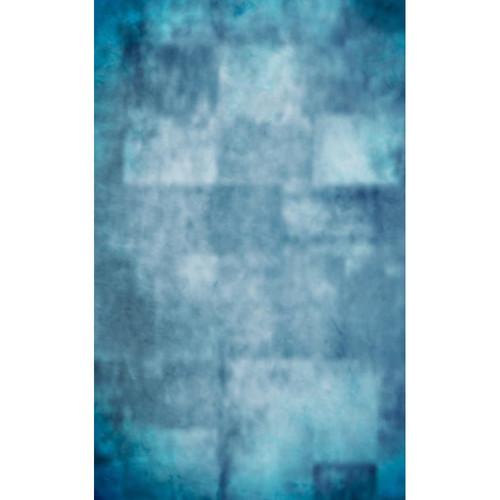 Click Props Backdrops Fine Art Aqua Backdrop (5 x 8')