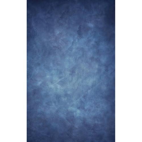 Click Props Backdrops Fine Art Naval Blue Backdrop (5 x 8')