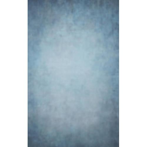 Click Props Backdrops Fine Art Sky Blue Backdrop (5 x 8')