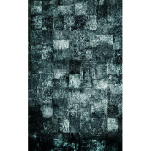 Click Props Backdrops Old Master Cube Noir Backdrop (5 x 8')