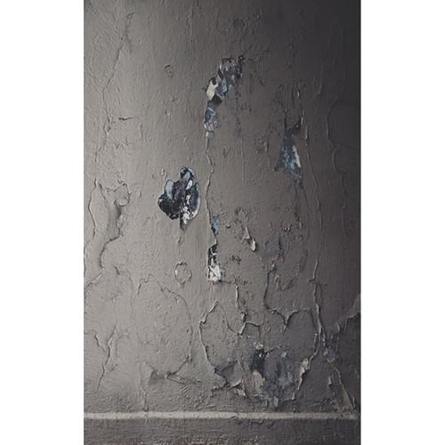 Click Props Backdrops Decaying Wall Backdrop (5 x 8')