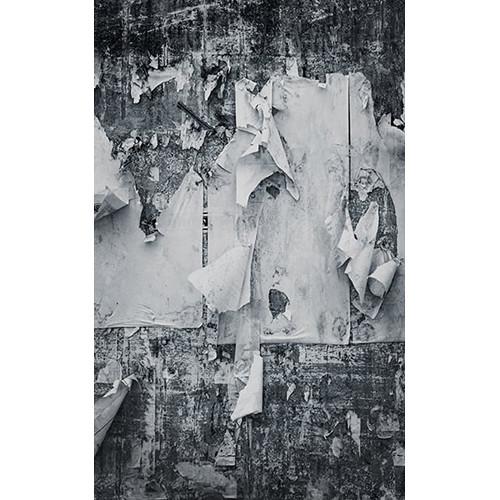 Click Props Backdrops Ripped Poster Wall Backdrop (5 x 8')