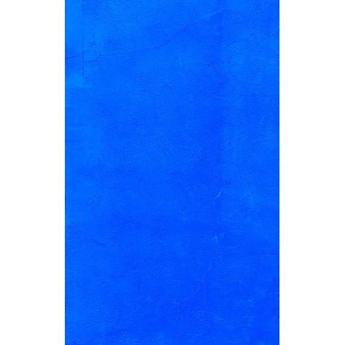 Click Props Backdrops Impact Blue Wall Backdrop (5 x 8')