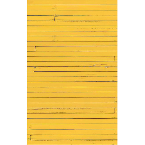 Click Props Backdrops Impact Yellow Wall Backdrop (5 x 8')