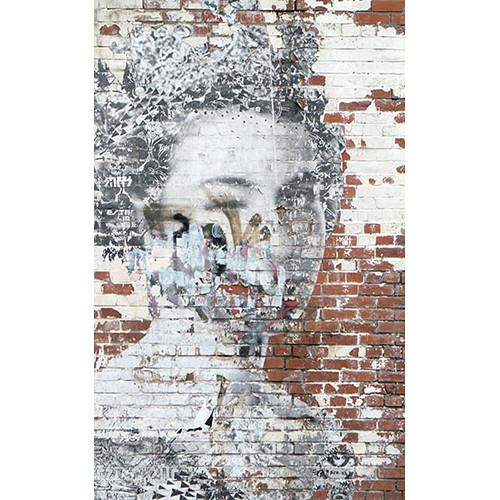 Click Props Backdrops HRH Brick Wall Backdrop (5 x 8')