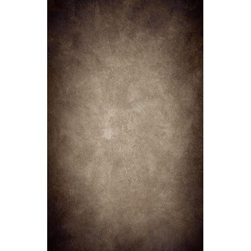 Click Props Backdrops Concrete Master Brown Backdrop (5 x 8')