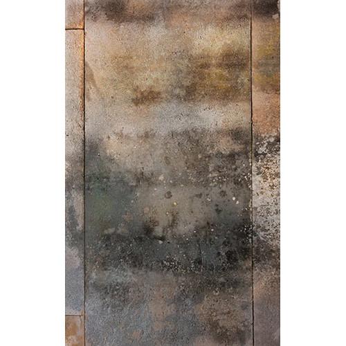 Click Props Backdrops Aged Stone Block Backdrop (5 x 8')
