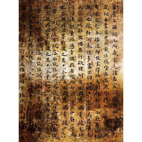 Click Props Backdrops Oriental Gold Backdrop (9.5 x 7')