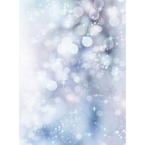 Click Props Backdrops Christmassy Backdrop (7 x 9.5')
