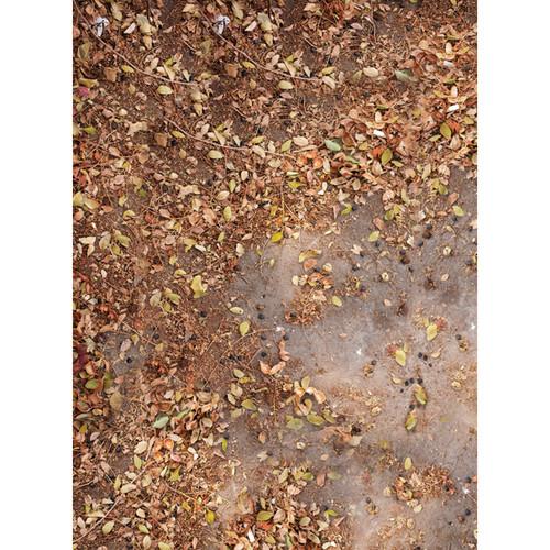 Click Props Backdrops Autumn Leaves Backdrop (7 x 9.5')