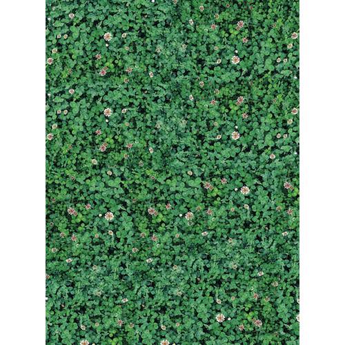 Click Props Backdrops Flower Floor Backdrop (7 x 9.5')